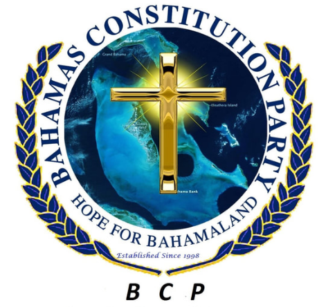 Bahamas Constitution Party