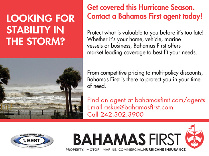 Bahamas First General Insurance Company Ltd