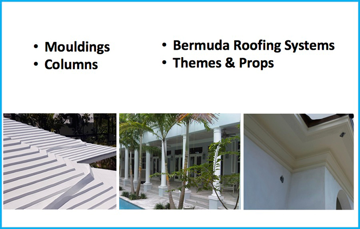 Bahamas Foam Products & Coating Systems