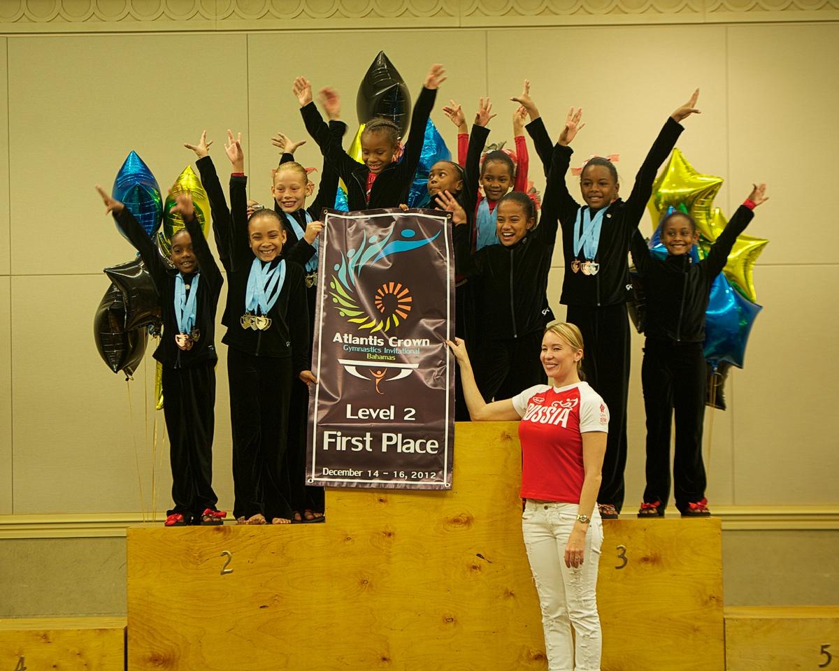 cincinnati gymnastics meet december 2012 tragedy