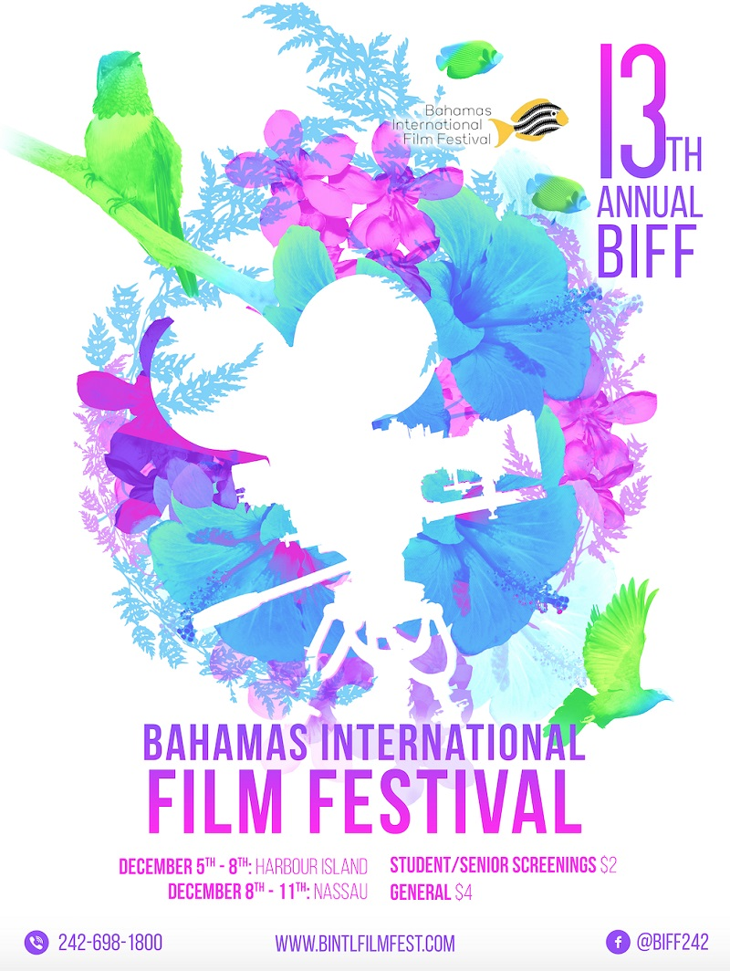 13th Annual Bahamas International Film Festival