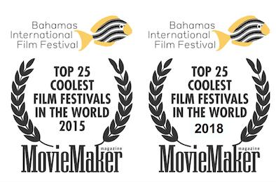 Bahamas International Film Festival Festival Top 25 Coolest Film Festivals In The World 2018