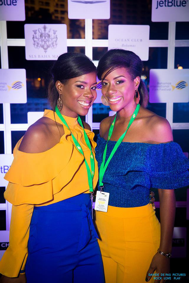 BAHAMAS INTERNATIONAL FILM FESTIVAL 2019