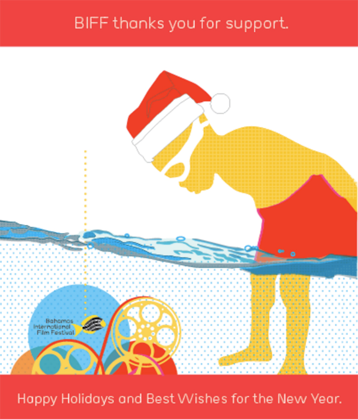 BIFF thanks you for support. Happy Holidays and Best Wishes For The new Year!