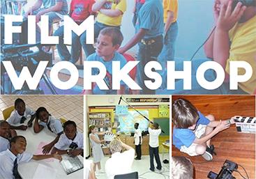 Bahamas International Film Festival Film Workshop
