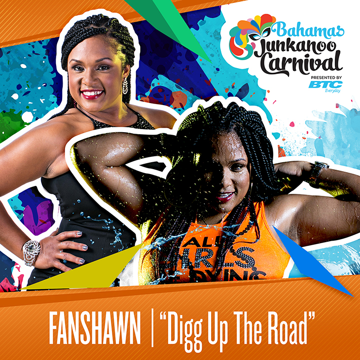 Bahamas Junkanoo Carnival | Congratulations to Fanshawn for becoming the 2016 Music Master!!