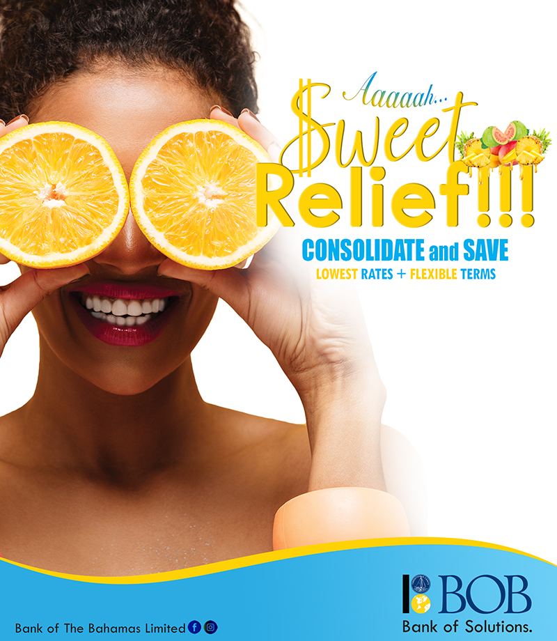 Consolidate & Save With Bank Of The Bahamas