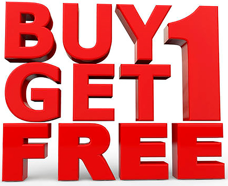 Buy 1 And Get 1 Free at Marios Bowling and Entertainment Palace