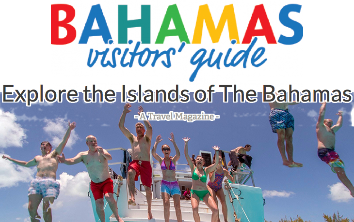 Bahamas Visitors Guide