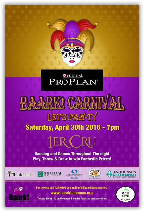 Baark! Carnival