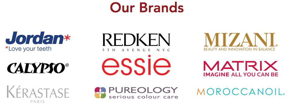 Our Brands - At Bahamas Supply Agencies
