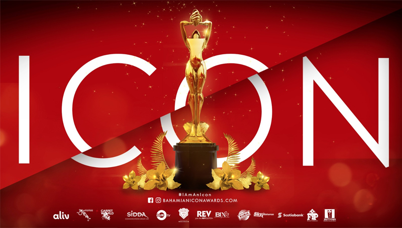 Bahamian Icon Awards 2018