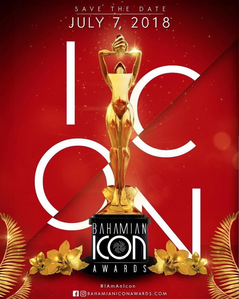 Bahamian Icon Awards 2018