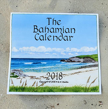 The New 2018 Calendar Is Available