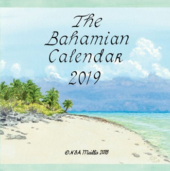 The New 2019 Calendar Is Available