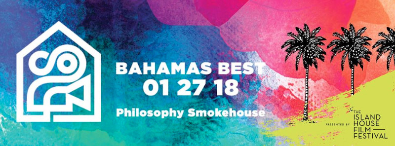 Bahamas Best – TIHFF 2018 Closing Night Party
