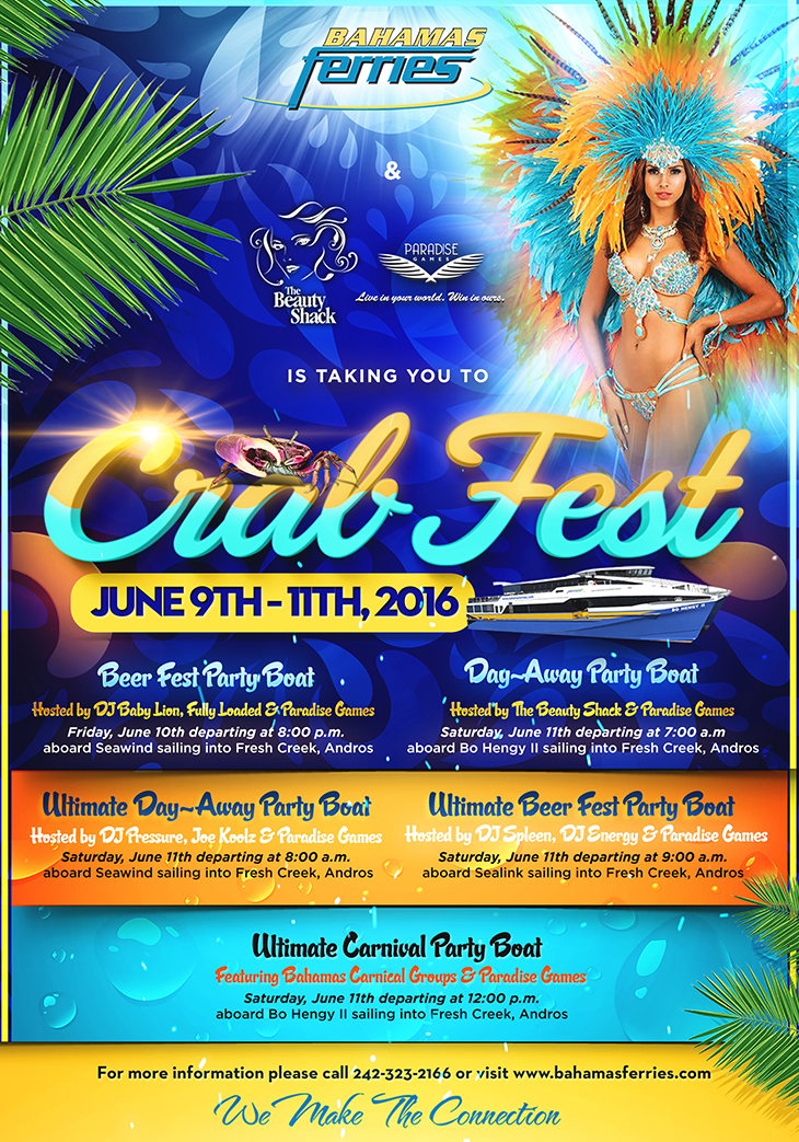 Andros Crab Fest