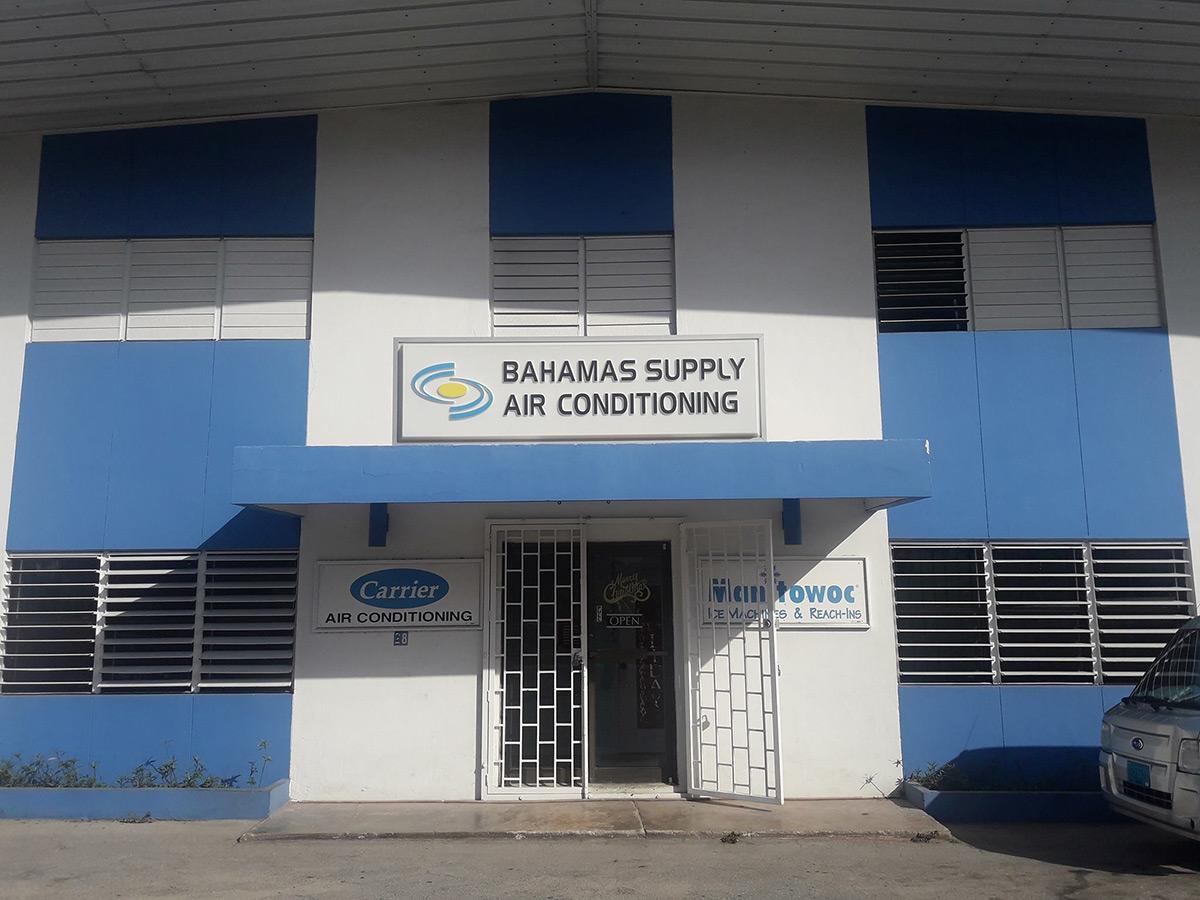 Bahamas Supply Air Conditioning Ltd