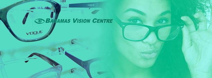 Bahamas Vision Center