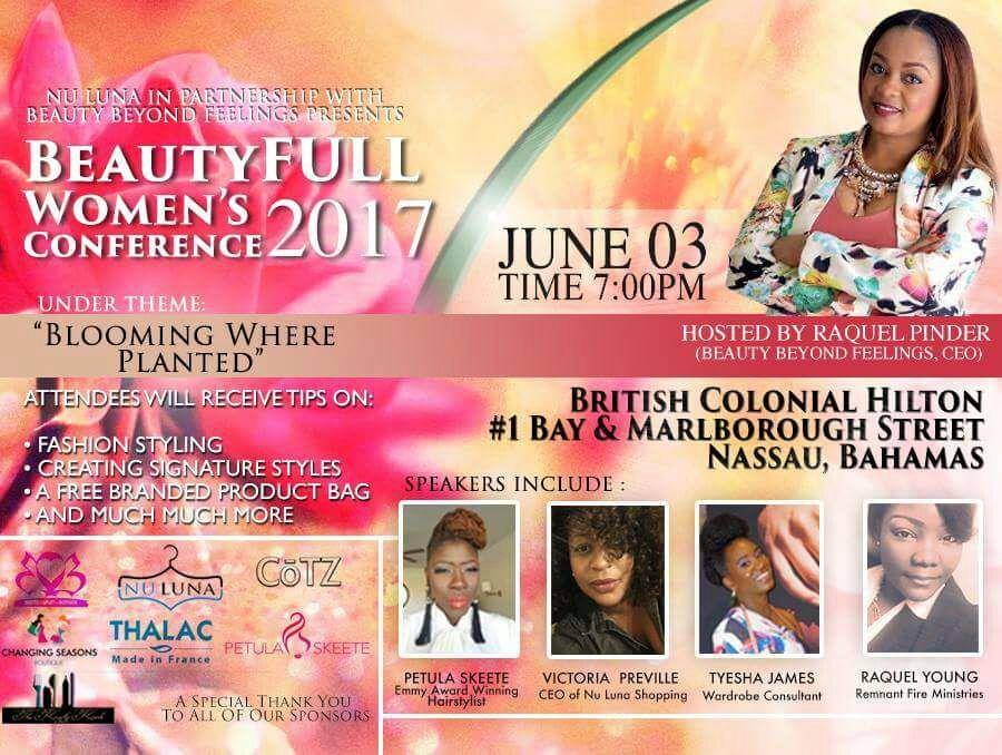 BeautyFULL Women's Conference 2017