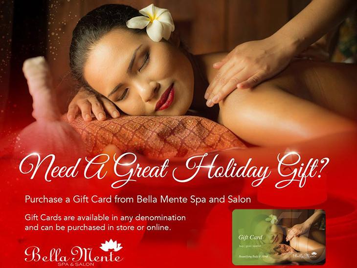 Bella Mente Spa and Salon