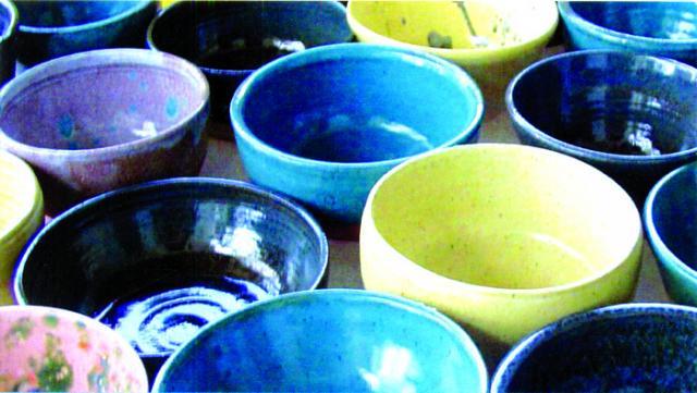 Empty Bowls Bahamas