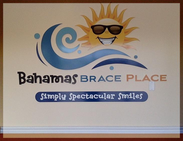 Bahamas Brace Place