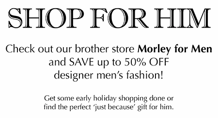 Click Here For Morley For Men