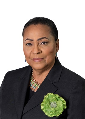 Ruth Flowers | DNA Candidate for Central and South Abaco
