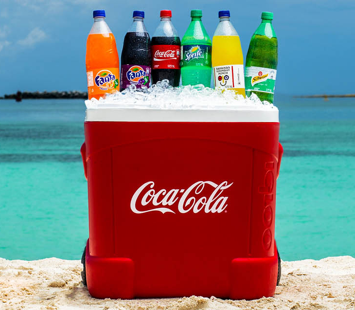 Caribbean Bottling Co Brands