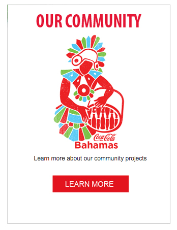 Caribbean Bottling Co - Our Community