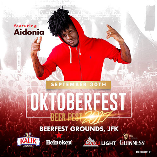 Commonwealth Brewery Limited| Oktoberfest Beerfest 2017