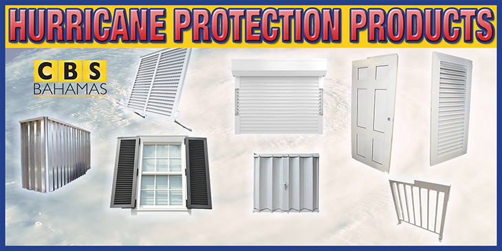 SouthWest Plaza | Hurricane Protection Products