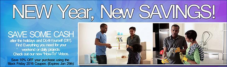 New Year, New Savings With CBS Bahamas!