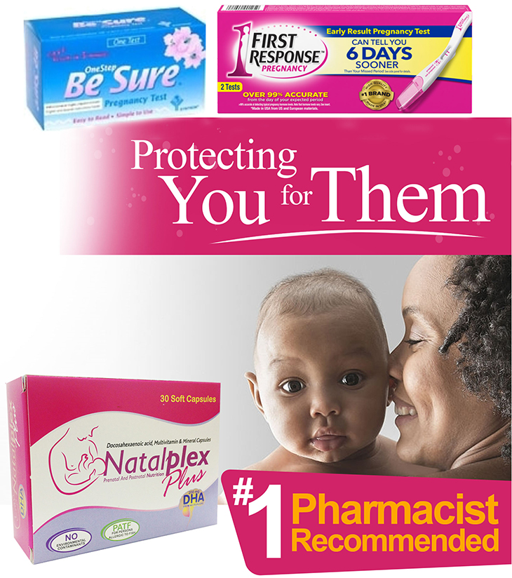 Pregnancy Products