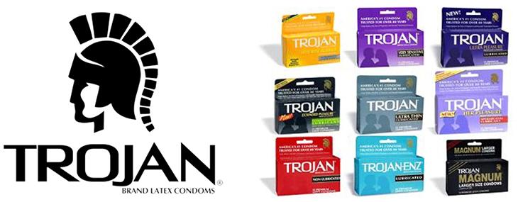 CDM Group Consumer Division   Trojan
