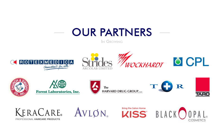 CDM Group Partners