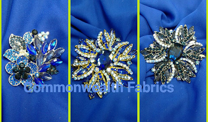 Commonwealth Fabrics Center