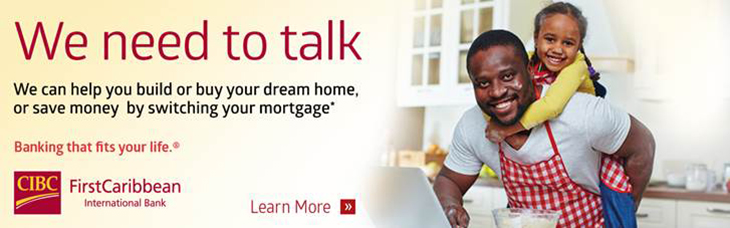 CIBC FirstCaribbean International Bank | We Need To Talk