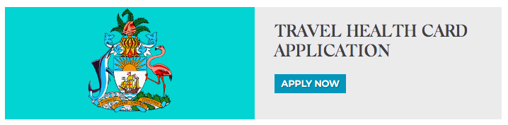 TRAVEL HEALTH CARD APPLICATION