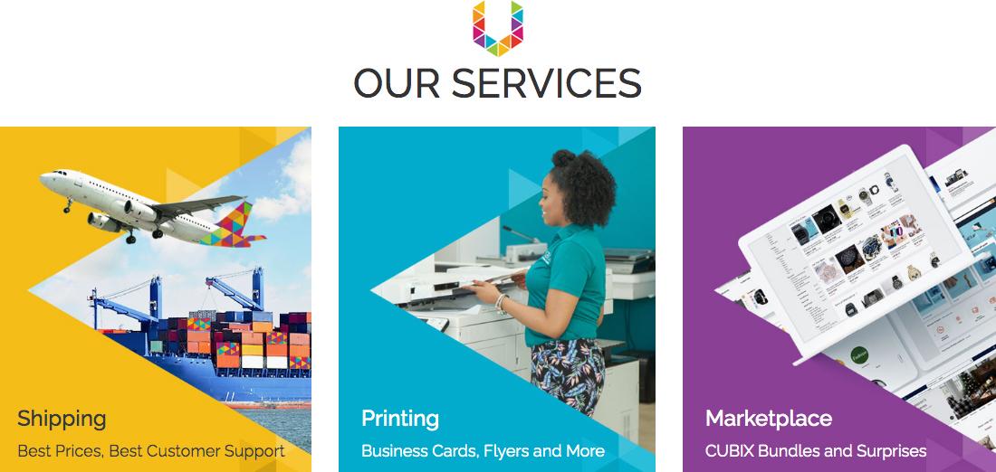 CUBIX Services