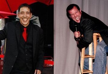 CHRIS WILES & SHANE MCCONNAGHY @ Jokers Wild