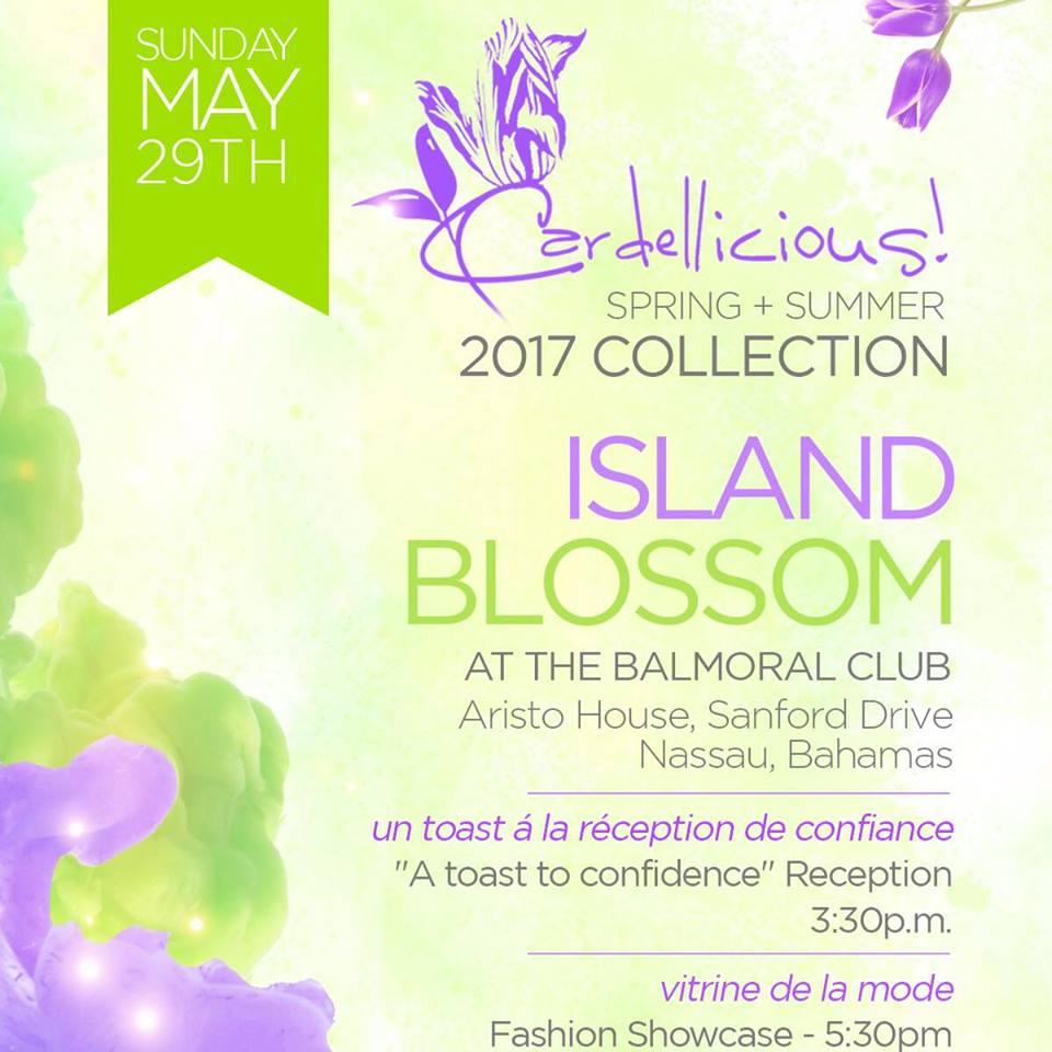 Cardellicious|Spring + Summer 2017 Collection