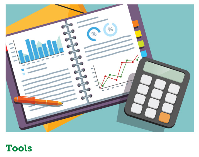 Tool - How soon can I eliminate my debts? Rent or buy? How much will I save by increasing my mortgage payment? How long will my retirement savings last? Answer these questions and many more with our user-friendly tools.