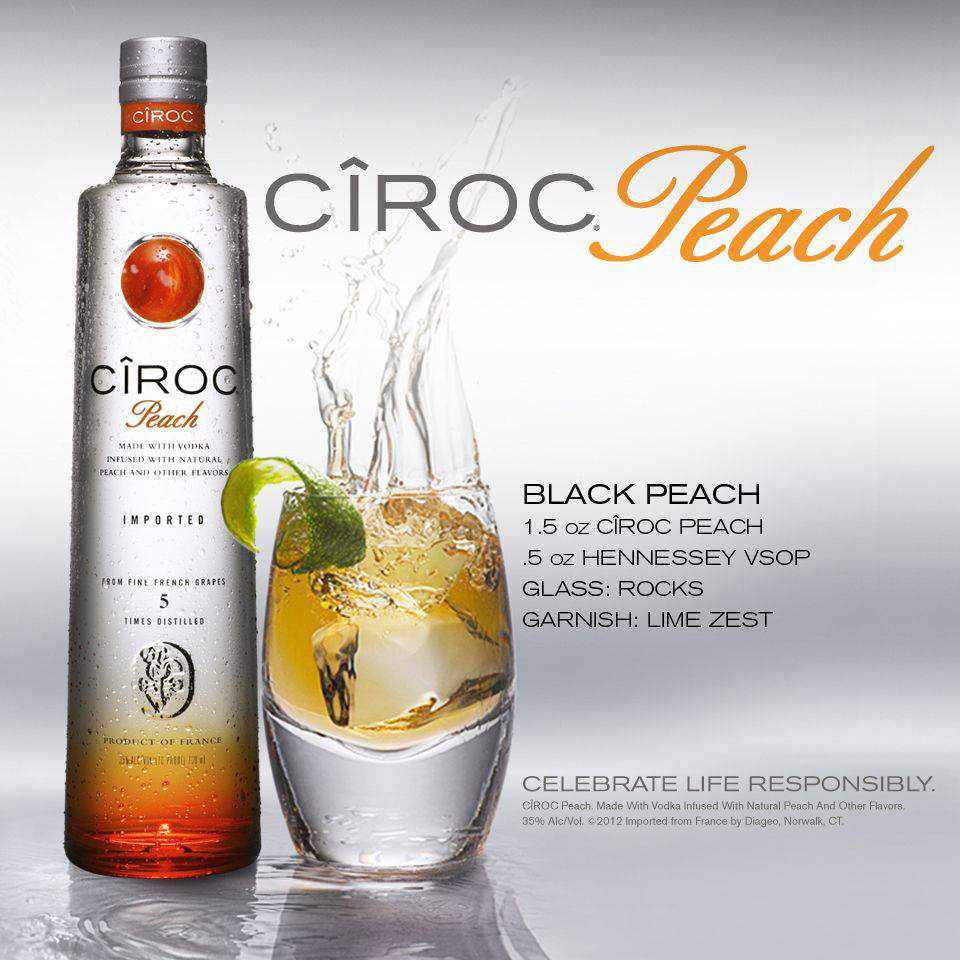 Have you checked out our Ciroc special yet? The possibilities are endless at Flying Dutchman Liquor Store