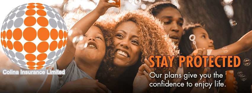 Stay Connected With Colina Insurance Limited