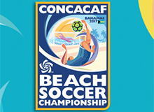CONCACAF World Cup Qualifiers 2017, Nassau, Bahamas