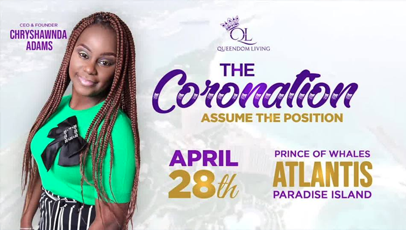 The Coronation - Assume The Position