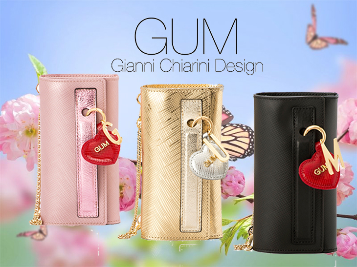 GUM is here! Just fabulous!