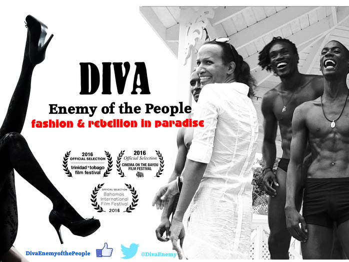 BIFF 2016 | DIVA Enemy of the People